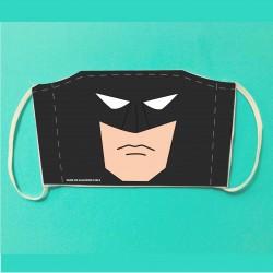 Mascarilla Batman TapaBoca...