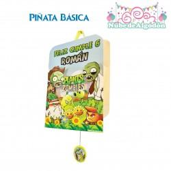 Piñata Básica 10 niños...