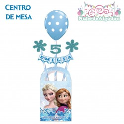 Frozen Centro de Mesa 2...
