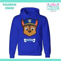 Poleron Chase Paw Patrol...