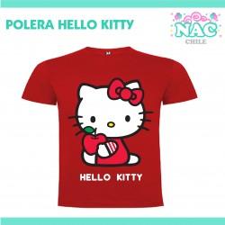 Polera Hello Kitty Corazón...