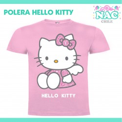Polera Hello Kitty Angelito...