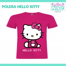 Polera Hello Kitty...