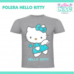Polera Hello Kitty Angel...