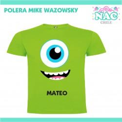 Polera Mike Wazowski...