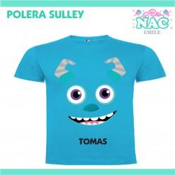 "Polera Sullivan ""Sulley""..."