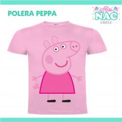 Polera Peppa Pig 2...