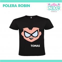 Polera Robin Jovenes...