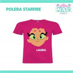 Polera StarFire Jovenes...
