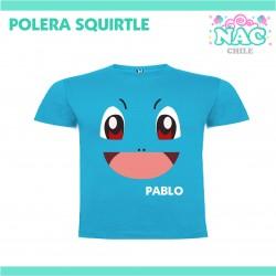 Polera Squirtle Pokemon...