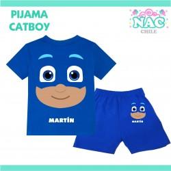 Pijama CatBoy PJ Mask...