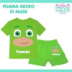 Pijama Gekko PJ Mask...