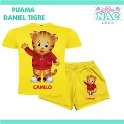 Pijama Daniel Tigre...