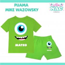 Pijama Mike Wazowski...