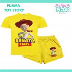 Pijama Jessy Toy Story...