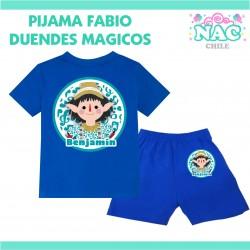 Pijama Duendes Magicos...