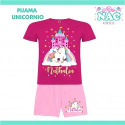 Pijama Unicornio...