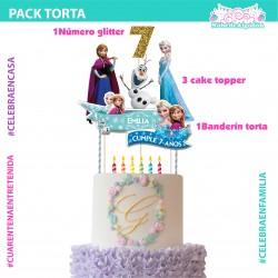 Cake Toper Set Full...