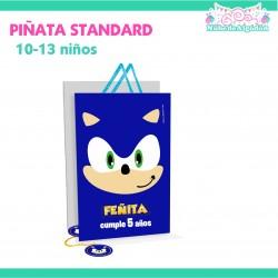 Piñata Para 10 Niños...