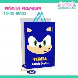 Piñata Para 15 Niños...