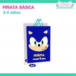 Piñata Para 5 Niños...