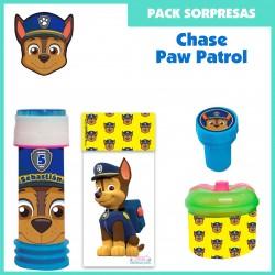 Pack Sorpresas Chase Paw...