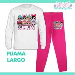 Pijama LOL Surprise Largo...