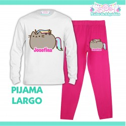Pijama Pusheen Cat...