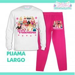 Pijama Duendes Mágicos...