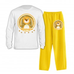 Pijama Goldy Duendes...