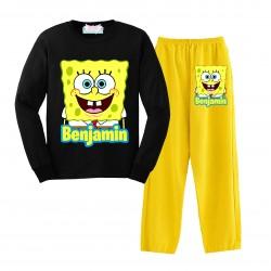 Pijama Bob Esponja Largo...