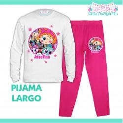 Pijama Ksi Meritos...