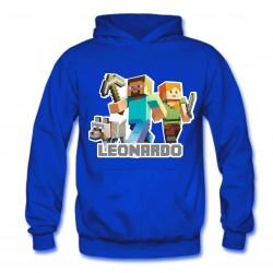 Polerón Minecraft  Niño...