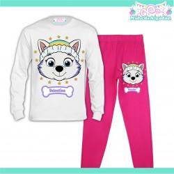 Pijama Everest Paw Patrol...