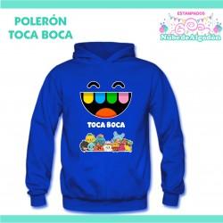 Polerón Toca Boca- Toca...