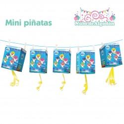 Mini Piñatas Exclusivas...