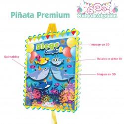 Piñata Premium Cumpleaños...