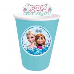 Frozen Vaso Cartón...