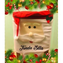 Fundas Silla Navidad
