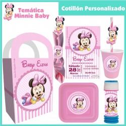 Minnie Baby Temática...
