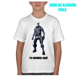 Polera Skull Trooper...
