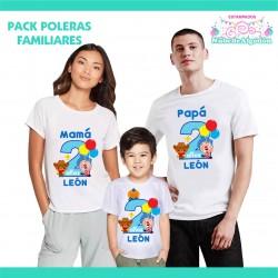 Pack Payaso Plim Plim...
