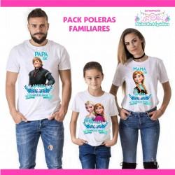Pack Frozen Elsa Ana...