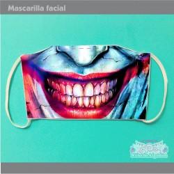Mascarilla Guason / Joker...