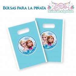 Frozen Bolsas Piñata...